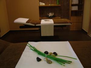 Gellert Bath Budapest Massage