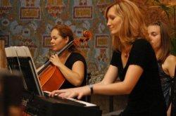 Gellert Spa concert in Budapest Presto